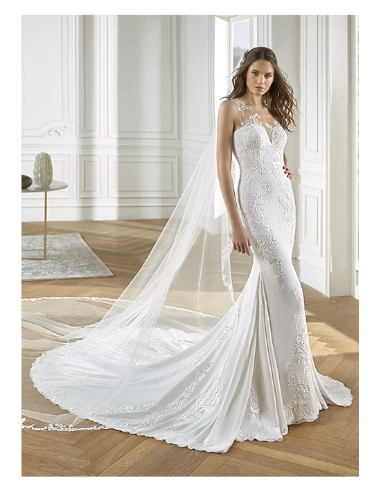 Vestidos de novia MARBEAU - SAN PATRICK