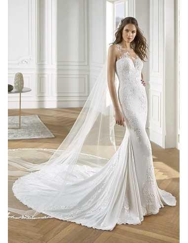 Wedding dress MARBEAU - SAN PATRICK