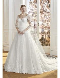 Wedding dress MONCEAU - SAN...