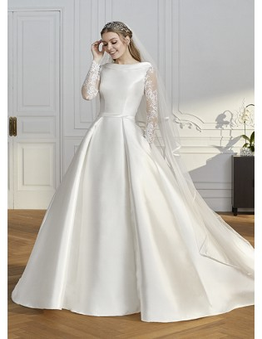 Vestidos de novia MUSSET -...