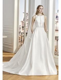 Vestidos de novia...