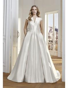 Wedding dress SALONIQUE -...