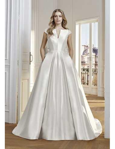 Wedding dress SALONIQUE - SAN PATRICK