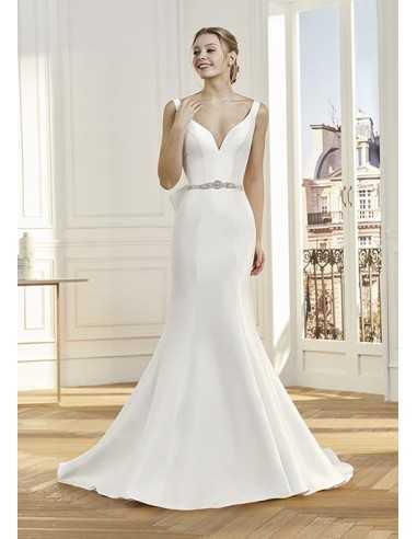 Wedding dress SEINE- SAN PATRICK