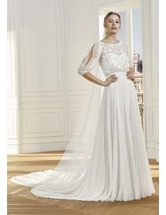 Wedding dress TERNES - SAN...