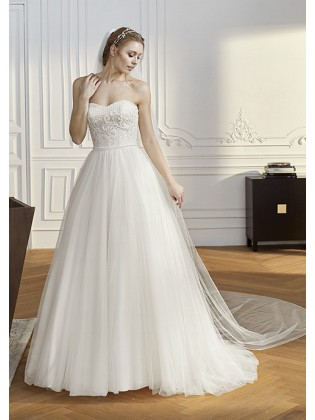 Wedding dress VERNIER - SAN...