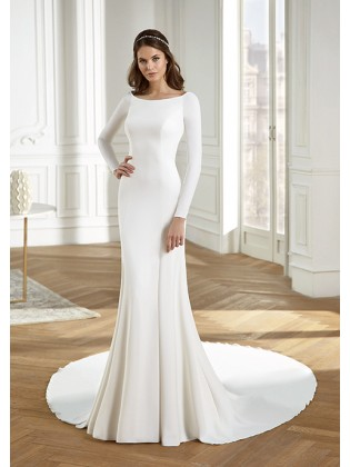 Wedding dress VILLIERS -...