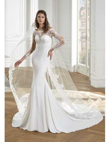 Wedding dress YSER - SAN PATRICK
