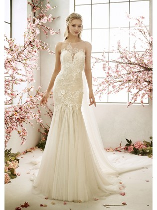 Wedding dress AMARYLLIS -...