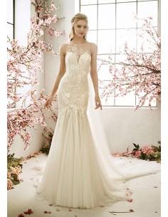 Wedding dress AMARYLLIS -...
