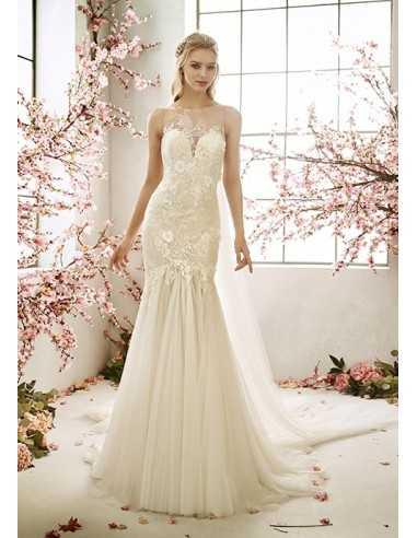 Vestidos de novia AMARYLLIS - LA SPOSA