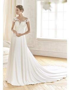 Vestidos de novia BADIL -...