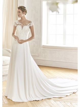 Wedding dress BADIL - LA SPOSA