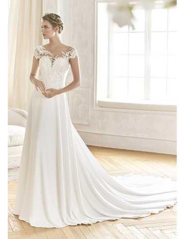 Wedding dress BADIL - LA SPOSA