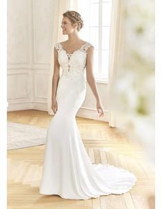 Vestidos de novia BALANZA -...