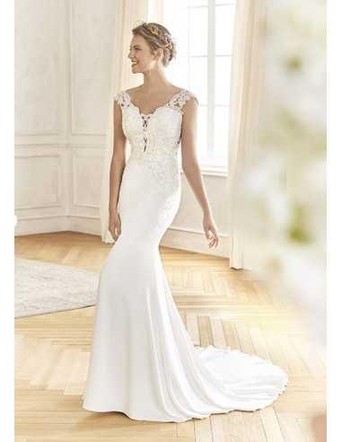 Vestidos de novia BALANZA - LA SPOSA