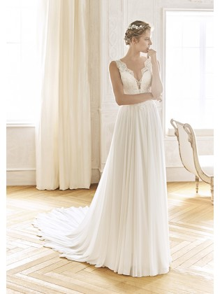 Wedding dress BALTA - LA SPOSA