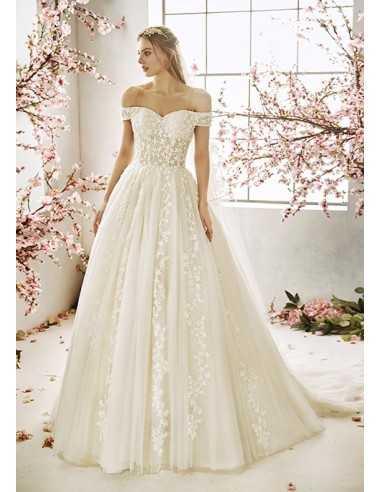Wedding dress BLOSSOM - LA SPOSA