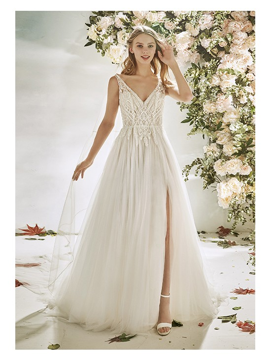 Wedding dress FLORA - LA SPOSA