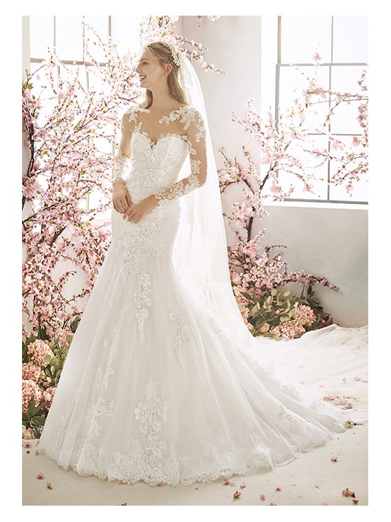 Wedding dress FOXGLOVE - LA SPOSA