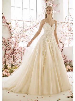 Wedding dress GINGER - LA...
