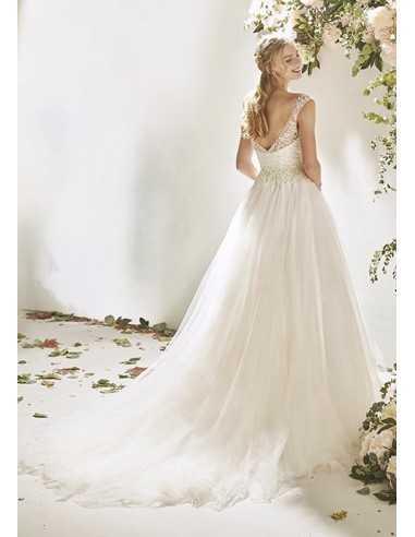 Vestidos de novia GLORIOSA - LA SPOSA