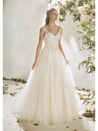 Wedding dress GLORIOSA - LA...