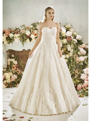 Wedding dress LIATRIS - LA...