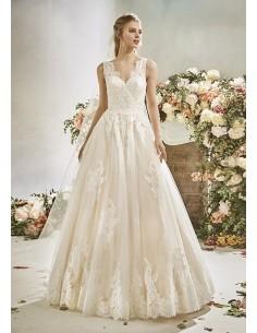 Vestidos de novia PANSY -...