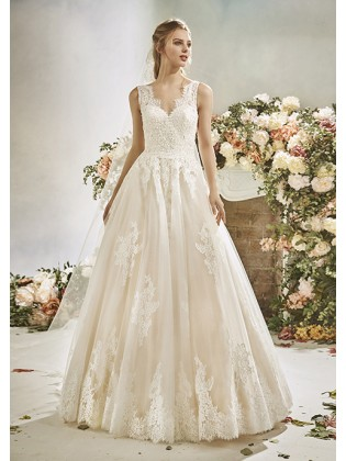 Wedding dress PANSY - LA SPOSA