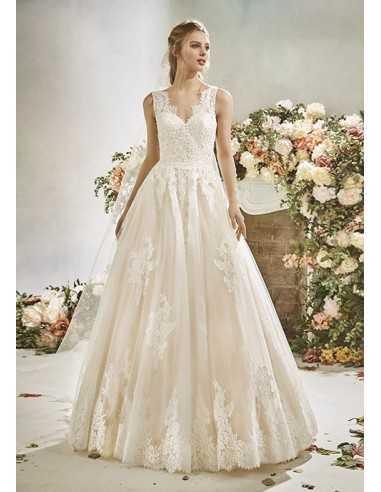 Vestidos de novia PANSY - LA SPOSA