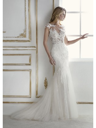 Wedding dress PARAGUAY - LA...
