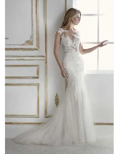 Wedding dress PARAGUAY - LA SPOSA