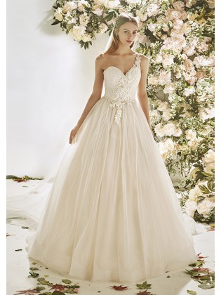 Wedding dress SNAPDRAGON -...