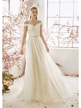 Wedding dress VALERIAN- LA...