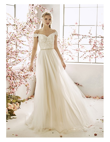 Vestidos de novia VALERIAN - LA SPOSA