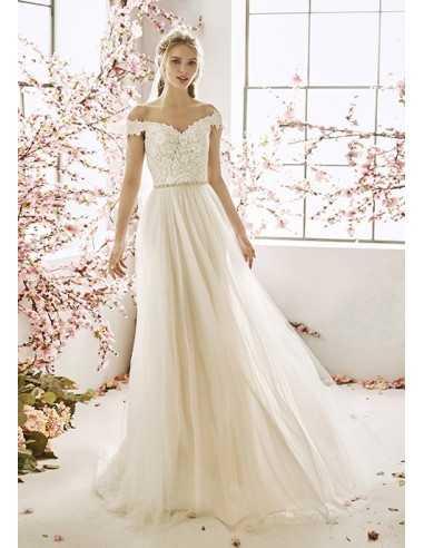 Wedding dress VALERIAN- LA SPOSA