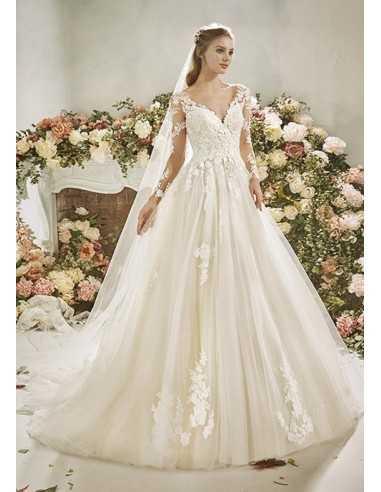 Vestidos de novia ZINNIA - LA SPOSA