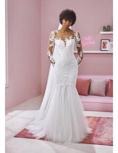 Vestidos de novia AVRIL -...