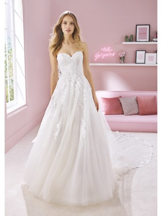 Wedding dress CHELSEA -...