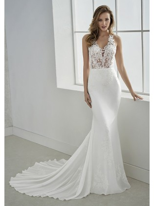 Wedding dress FILIPINAS -...