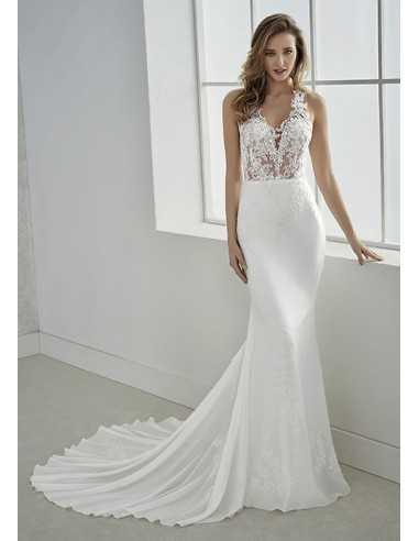Vestidos de novia FILIPINAS - WHITE ONE