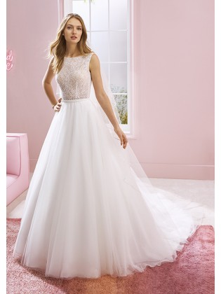Wedding dress GLORIA -...