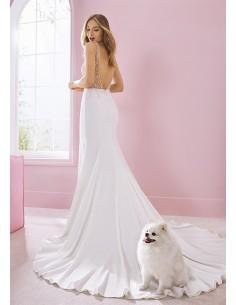 Wedding dress KYLIE - WHITE...