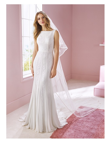 Vestidos de novia LELE - WHITE ONE