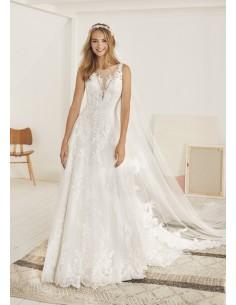 Vestidos de novia OLITE -...