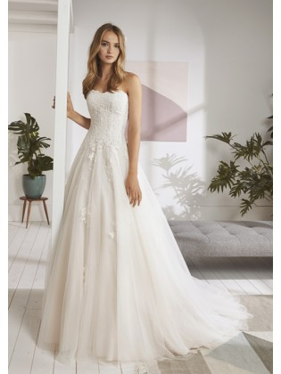Wedding dress ORDIZIA -...
