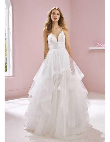 Vestidos de novia RAVYN - WHITE ONE