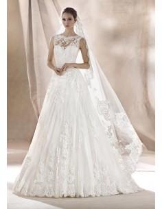 Vestidos de novia SARA -...