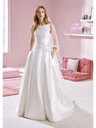 Wedding dress WHITNEY -...